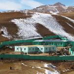2012 – Tagab Barg
