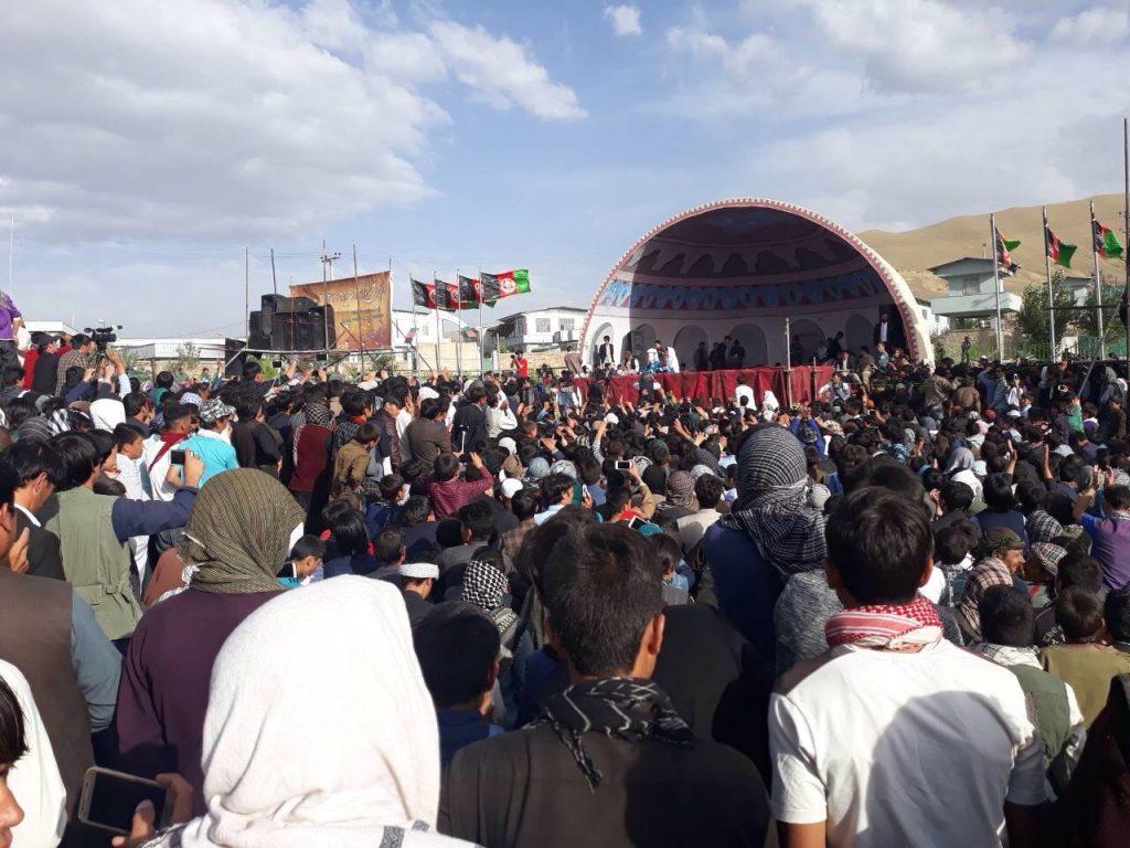 Bamyan, entre espoir et ouverture