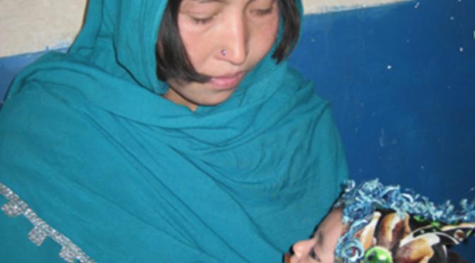 A clinic focusing on women