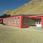 Une nouvelle école pour Sokhtagi