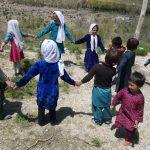 Le projet d'éducation pré-primaire de Nai Qala prend de l'ampleur