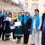 Promoting Children's rights – Bamyan School Quiz Project