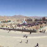 Extension de nos activités à la province de Daikundi